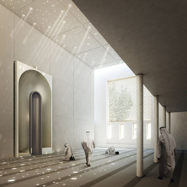 Media for Jumaa Mosque | OpenBuildings