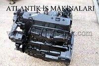 4tnv94l-v yanmar motor parçaları - Atlantik İş Makinaları