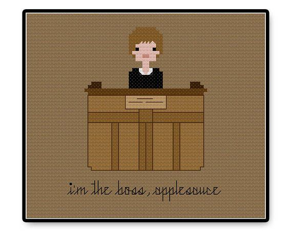 Judge Judy Cross Stitch Pdf Pixel People Quote Cross Stitch Tv Show Cross Stitch Judge Cross Stitch I M The Boss Only Judy Can Judge Cross Stitch Judge Judy Stitch