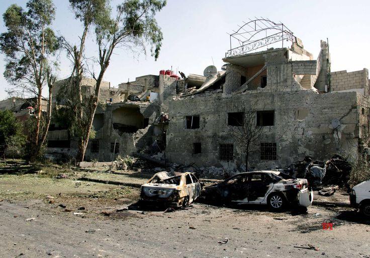 Over 2,000 IS militants killed in Iraq's Tal Afar - Social News XYZ