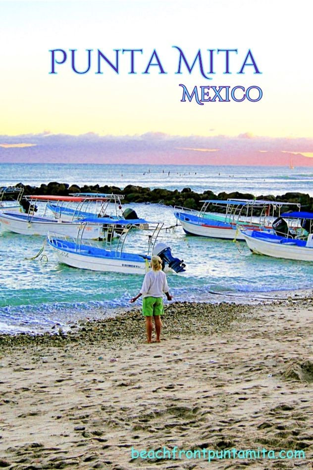 Black Friday Deal 15% off any date available at Punta Mita Getaway, Riviera Nayarit, Mexico. Happy Thanksgiving.