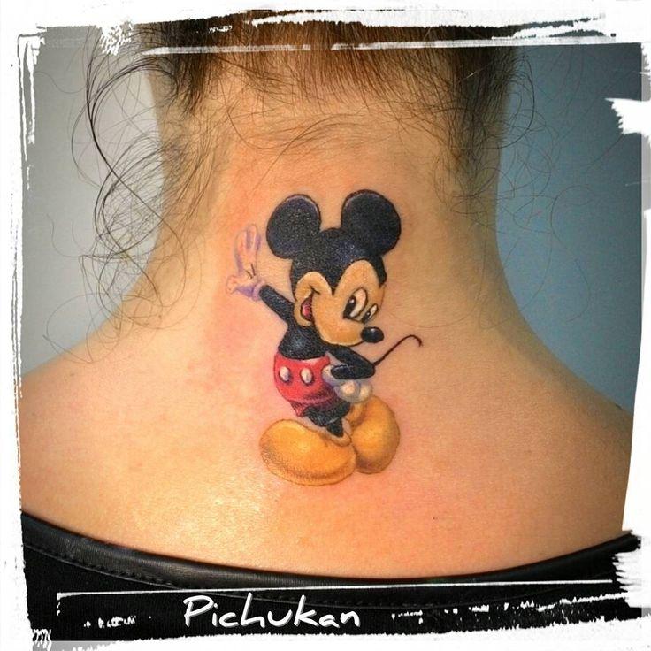 7 см в высоту.    #пичукан  #тату #татуировка #татуспб #микки #миккимаус #Дисней #спб #Питер #pichukan #ta2 #tattoo #tattoos #tattooartist #micky #mickey #mickeymouse #tattooink  #ink #inked  #tattooed #tattoist #coverup #art #design #instaart #instagood #handtattoo #photooftheday #Russia