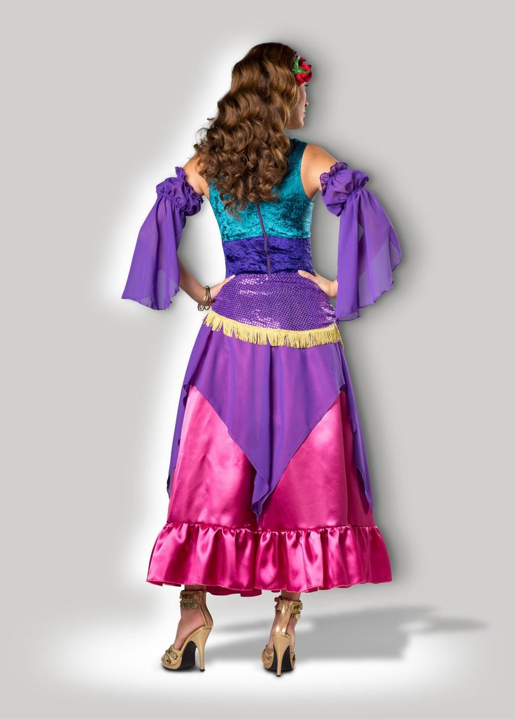 image result for gypsy treasure costume costumes pinterest costumes. Black Bedroom Furniture Sets. Home Design Ideas