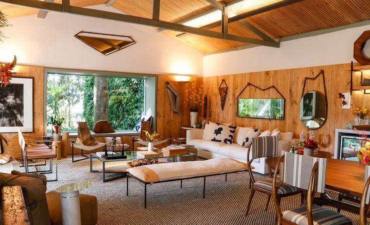 Marina Linhares | A Casa da Gente