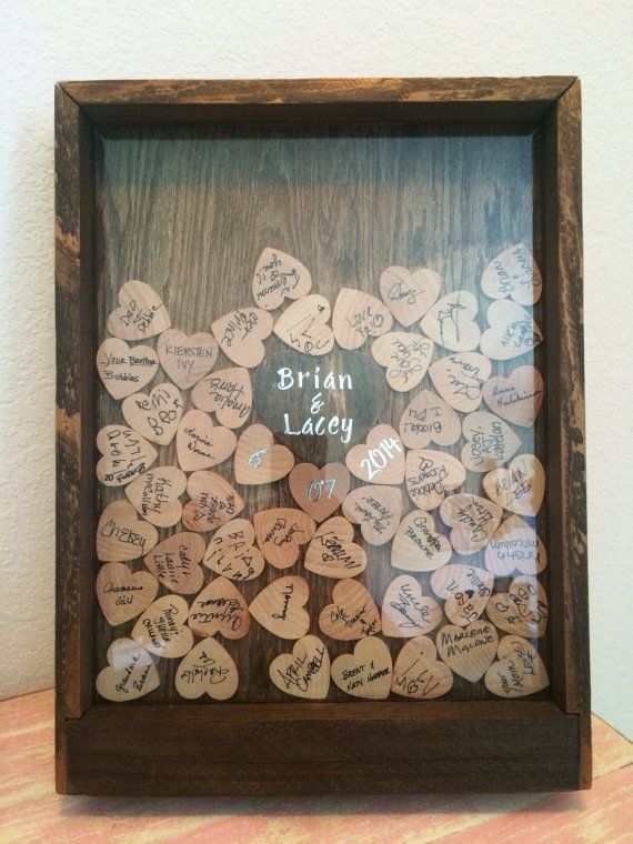 Hey, I found this really awesome Etsy listing at https://www.etsy.com/nz/listing/243120210/wedding-guest-book-drop-box-rustic-guest