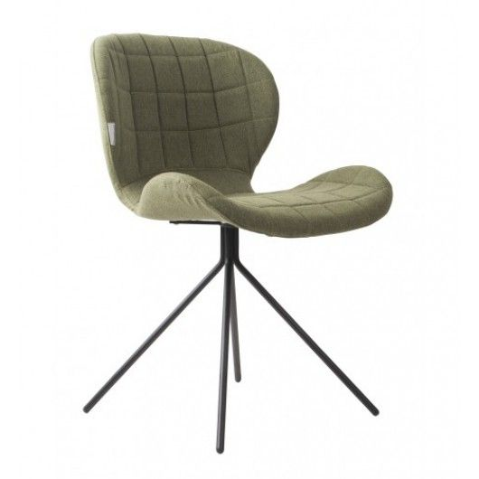 Cocoon Chair - Green