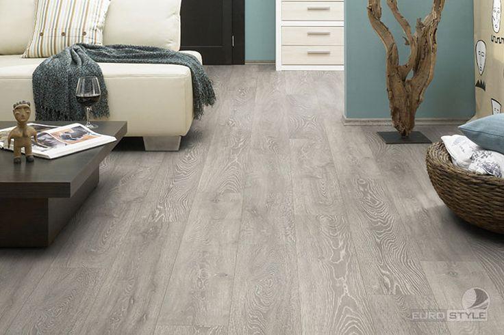Eurostyle boulder oak laminate floors german laminate for Laminate flooring vancouver