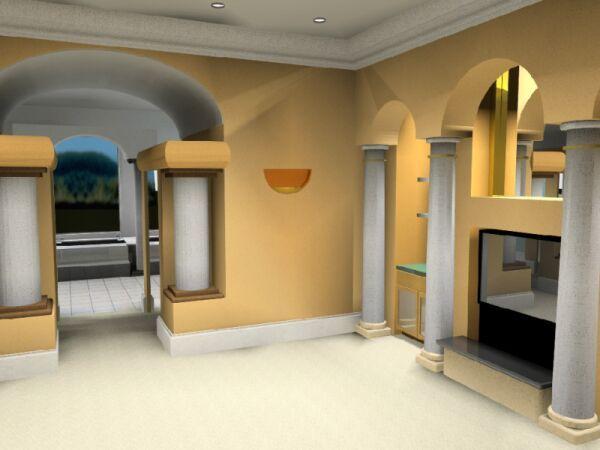 belső kép - háztervező