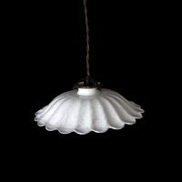 Lampe Suspendue Grande, Marguerite - LMPMRG2