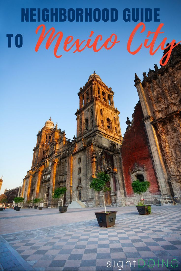 967 best visit mexico images on pinterest city for Where to stay in mexico city
