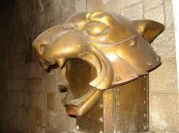 Výsledek obrázku pro hlava tygra pevnosti boyard