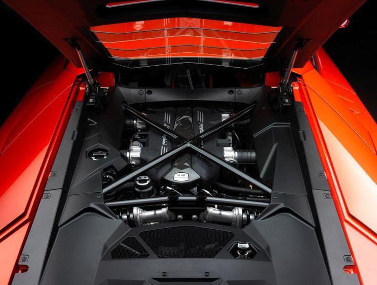 V12-Motoren: Die Krönung der Kraftpakete - manager magazin online - Lifestyle