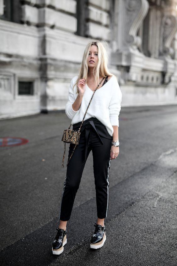 Stella How SeasonWinter Platform Outfits This To Wear Mccartney Lj54ARqc3