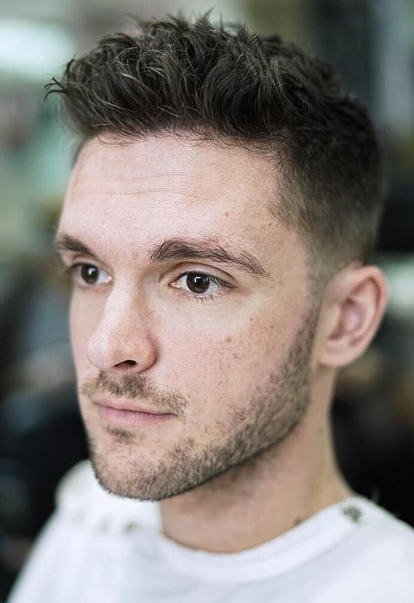 Best 30 Low Maintenance Haircuts For Guys Low Maintenance Haircut Mens Haircuts Short Low Maintenance Hair
