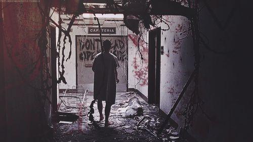 (100+) the walking dead | Tumblr
