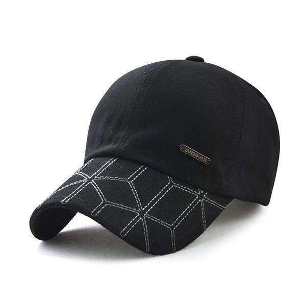 9c91c53b Men Women Cottom Striped Baseball Caps Dad Hat #Men #Women #Hat #Striped # Baseball #Cottom #Dad #Caps