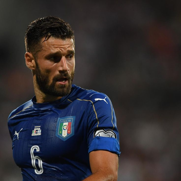 Chelsea Transfer News: Latest on Antonio Candreva Inter Exit Rumours