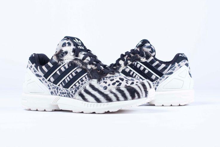 tvätta adidas zx flux