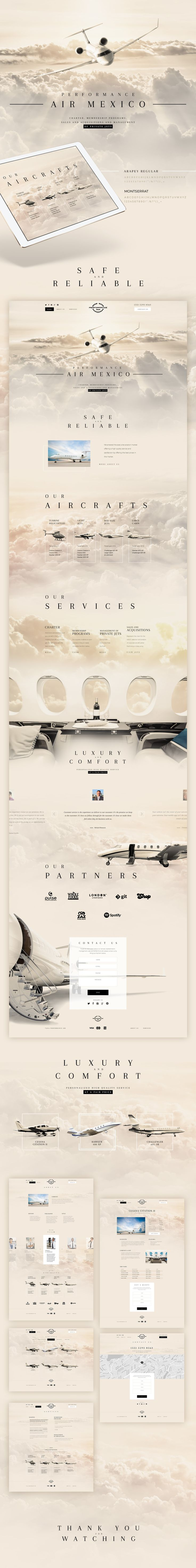 Mexican private jet´s company. Charter, Membership Programs, Sales and Acquisitions and Management of private jets.