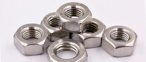 At Mahabali Steel Centre, we recognized as India's most prominent and top-notch manufacturer and supplier of Stainless Steel 440C Nuts known for its high-quality ASTM A194 SS 440C Nuts. We supply a variety of 440C Stainless Steel Nuts from Stainless steel, carbon steel, and various other alloys.Buy now at affordable prices only at Mahabali Steel. Call us to request qoute.