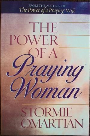 Read any and everything by Stormie Omartian!