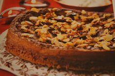 Elmira paleo konyhája: Nigella karácsonyi csokitortája