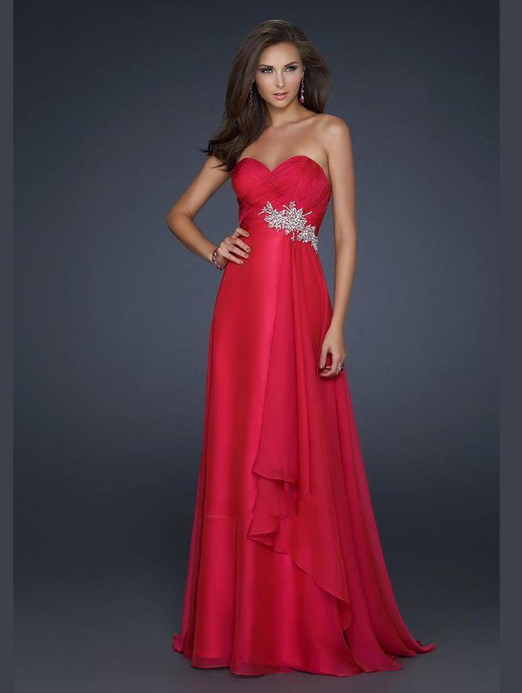 28 besten Prom Dress Bilder auf Pinterest | Abendkleider ...