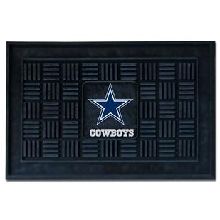 Dallas Cowboys Door Mat | Dallas Cowboys Clothing | Dallas Cowboys Store - Dallas Cowboys Pro Shop