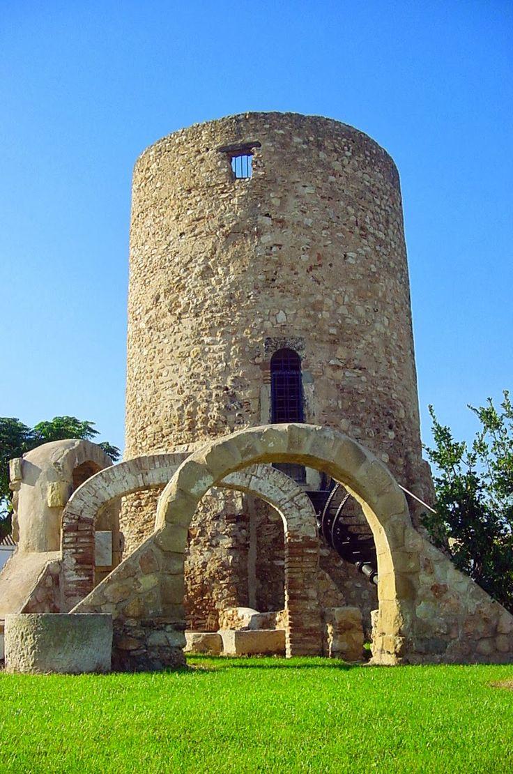 Seqüències : Tortosa en imatges: Torre de Camarles
