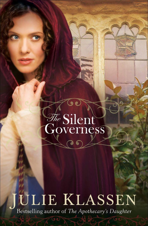 Julie Klassen  The Silent Governess