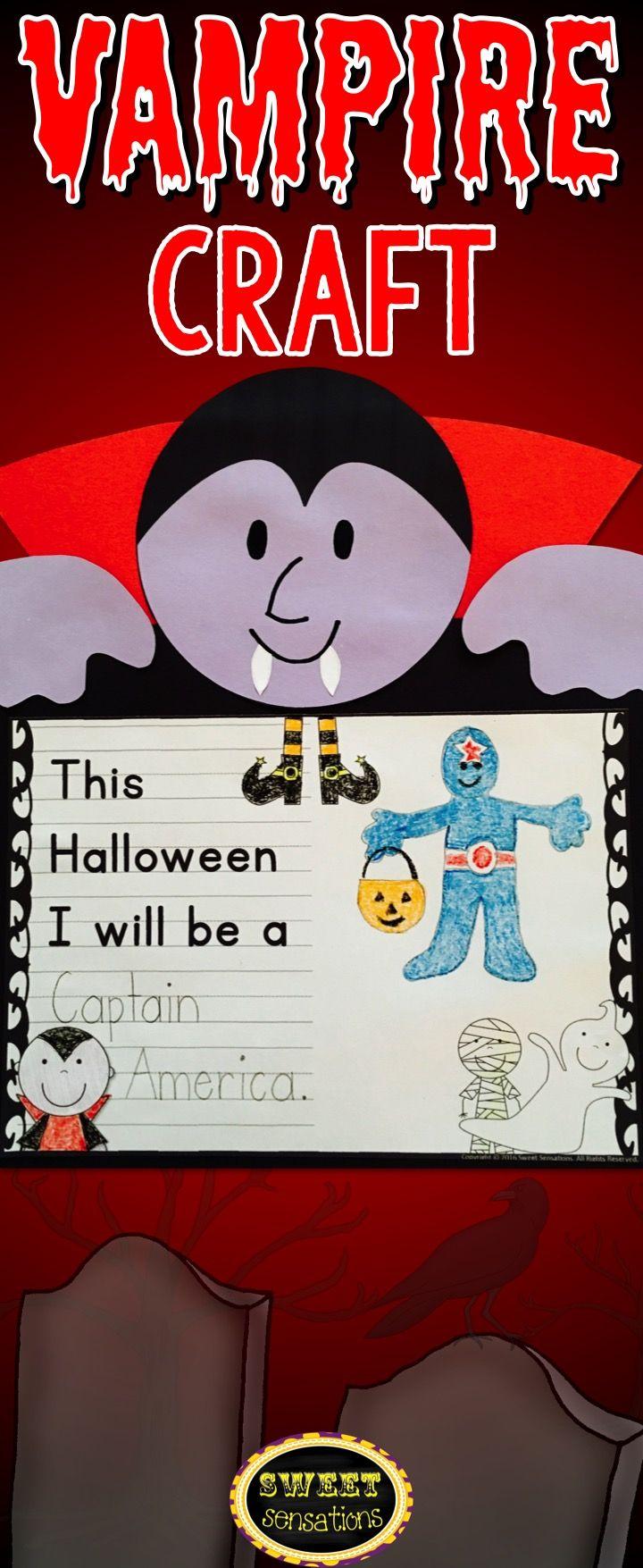 7798 best Best of Halloween - Kindergarten & First Grade images on ...