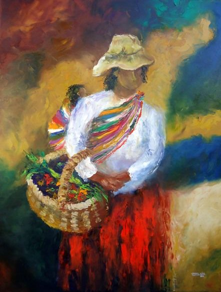 Pintura del Norte Argentino - Painting of North Argentina  https://thebigart.directory/Argentina/Artists/Pintura-del-Norte-Argentino---Painting-of-North-Argentina/121