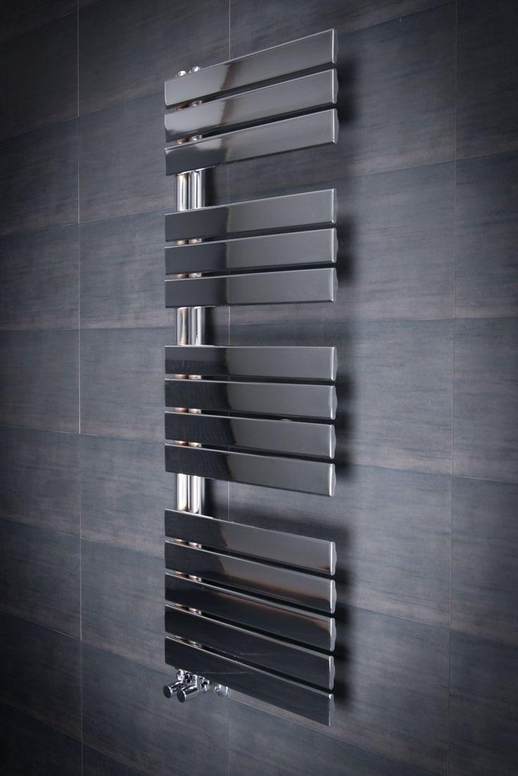 Designer Handtuchheizkörper Badheizkörper 1380x500mm Chrom: Amazon.de: Küche…                                                                                                                                                                                 Mehr