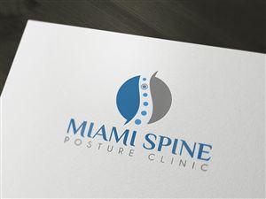 Upper Cervical Chiropractic Logo Design Project Upmarket, Serious Logo Design by PinworksDesign