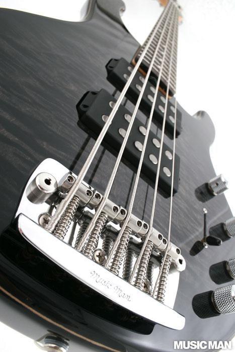 Tony Levin Bass