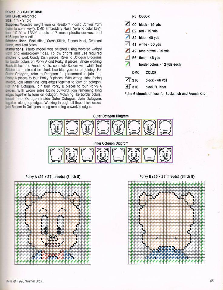Looney Tunes Pg. 64