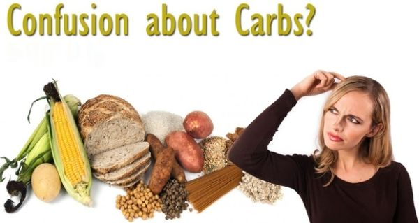 8 Common Mistakes About Carbohydrates