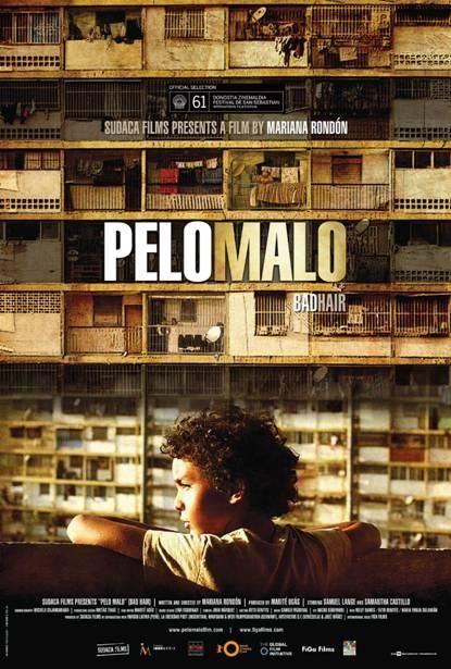 Pelo malo (2013) - FilmAffinity