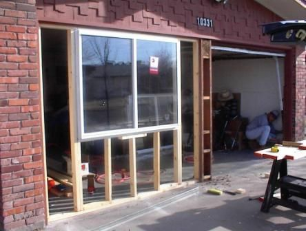 Garage Conversion Doors best 25+ garage conversions ideas only on pinterest | garage