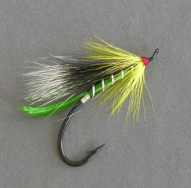 17 Best images about Atlantic Salmon Flies. on Pinterest ...