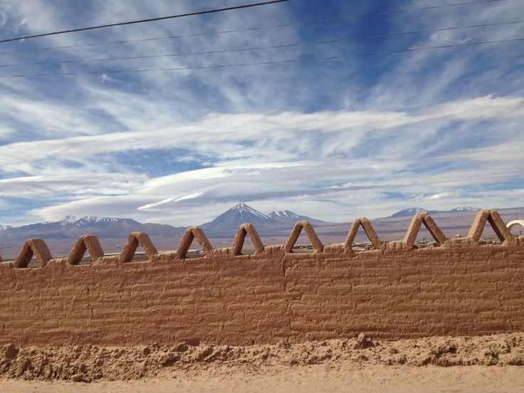 San Pedro de Atacama ~ Chile