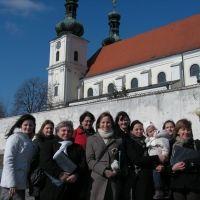 A Vox Angelica Frauenkirchenben