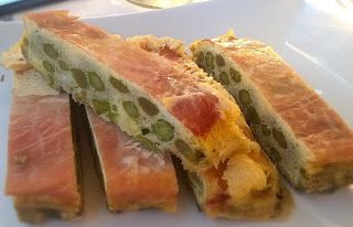 Ricett@rio: Tortino di asparagi