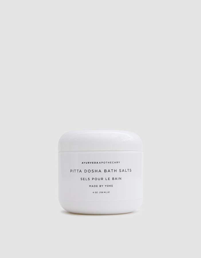 Pitta Dosha Bath Salts