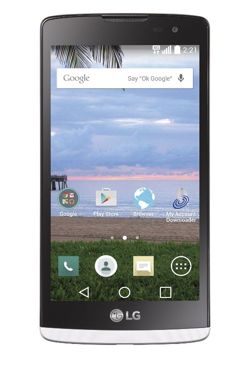 Deal of the Day: Save 50% on TracFone LG Destiny 4G Android Prepaid Phone with Triple Minutes for 8/12/2016 Today only, enjoy special savings on the LG Destiny 4G Prepaid Android Phone (TracFone), featuring 4.5″ touchscreen display, Android 5.0 (Lollipop) OS, 4G/Wi-Fi capability, and triple minutes.   This TracFone LG Destiny L21G Prepaid Smartphone serves as a useful alternative to people who don't want to commit to a month-to-month cell service plan. With this prepaid phone>>>>>>>>>>>>>>