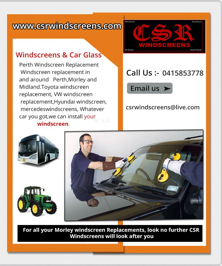 Are you worried about the cost of windscreen replacement? Visit Now: http://csrwindscreens.com/  #WindscreenReplacement #WindscreenReplacementPerth