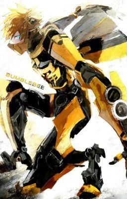 #wattpad #fanfic ¿Que pasaría si los autobots y decepticons fueran humanos? ¿Y si eran humanos con armaduras especiales para la guerra ? En cybetron los decepticons gobiernan desde hace tiempo con puño de hierro y los autobots son los rebeldes que pelean contra ellos.    Dilan es un autobot que ha trabajado como es...