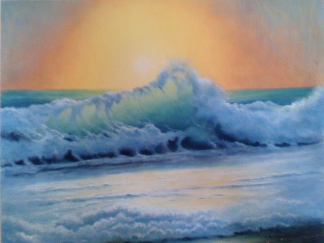 Les 16 meilleures images propos de peinture sur - Peindre sur de la peinture ...