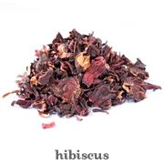 Queen of Tarts (Organic) - Tangy Hibiscus Blend With Guayusa, Stevia And Marigold | DavidsTea