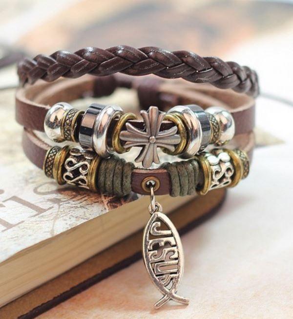 Christian Charm Bracelets: 236 Best Faith Bracelets Images On Pinterest